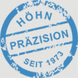 Höhn precision since 40 years